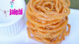 No Yeast Jalebi  Jilebi Recipe - Under 30 Minutes Indian Mithai  Sweet