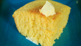 Sweet Corn Bread