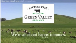 About Green Valley Organics