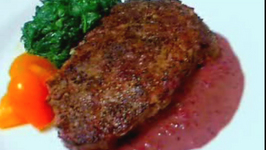 Classic French Sauce Beurre Rouge