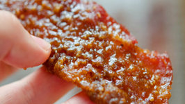Praline Bacon  How to Make the Ultimate Bacon Snack