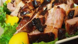 Smoked Ham with Peach Brandy Glaze - Part 2