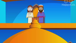 Episode-12- Jesus Is Tempted