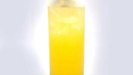 Gorky Park Cooler Cocktail