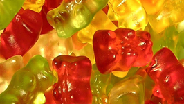 How to make Gummy Bears - Sour, Standard and Vodka Flavor