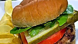 Easy Turkey Burgers How to Make Juicy, Flavorful Turkey Burgers