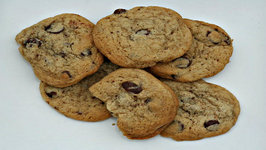 Diabetes Safe Chocolate Chip Cookies