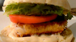Filet o' Fish Sandwiches