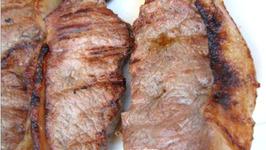 Smoky Steak Marinade