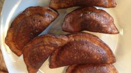 Qataieyf - Ramdan Pancakes