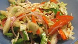 Easy Breezy Salad