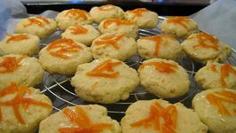 Orange Butter Gems