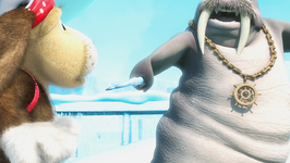 Ice Pirates (Winter Quest Part 2)