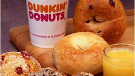 Dunkin' Donuts Review