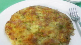 Potato Rosti by Tarla Dalal
