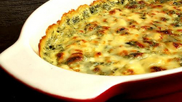 Herbed Spinach Bake