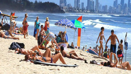 Burleigh Heads, Key Largo Holiday Apartments Gold Coast Accommodation