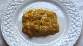 Apple Chow chow Relish