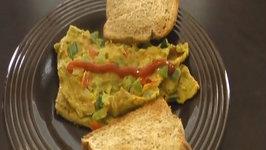 Masala Omelette / Indian Egg