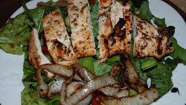 Mojito Salad or Sandwich