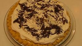 Toothsome Black Bottom Pie