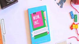 Mom, Inc. Book