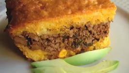 Hot Tamale Pie