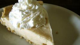 Quick and Easy Lemon Pie