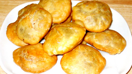 Indian Khasta Kachori
