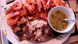 Thai Seafood Dipping Sauce For Grilled Shrimp & Fish ( No Fish Sauce )