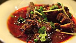Nihari or Meat Stew