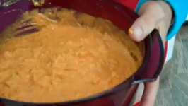 Thick Buffalo Chicken Wing Dip