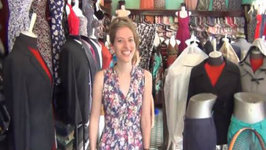 Shopping for Custom Made Dresses in Hoi An, Vietnam  Hoi An Tailors and Custom Designers
