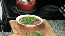 Vegan Oven-Baked Bean Casserole