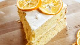 Super Easy Lemon Mousse