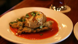 Southern Crab Cakes