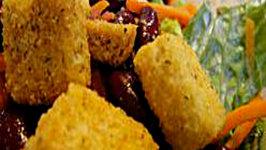 Crunchy Homemade Croutons