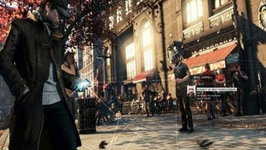 Watch Dogs - Gameplay Ambitions Explained - Interview with Creative Director Jonathan Morin