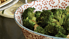 Tips To Cook Fried Broccoli