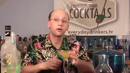 Delicious Tropical Tini