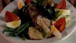 Nicoise Salad