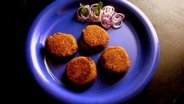 shaami kabab
