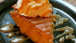 Exotic Buttermilk Pie