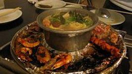 CUISINES and FOODS IN HONGKONG