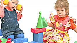 Twins - Choosing a Preschool