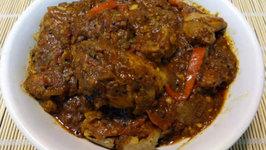 Chicken Recipes: Chicken Jalfrezi a Great Chicken Curry