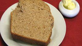 Irish Brown Bread - St. Patrick's Day