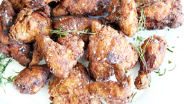 Fried Chicken, the Thomas Keller Way