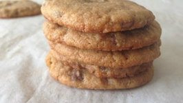 How to Make Only 4 Ingredient Peanut Butter Cookies