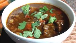Country Pork Stew